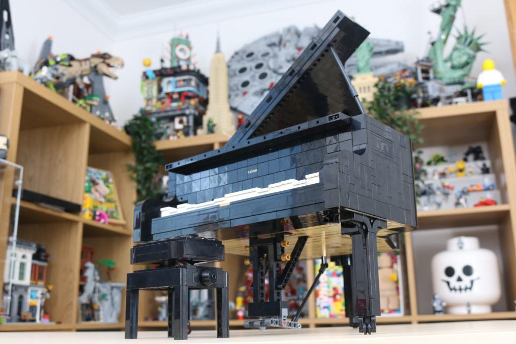 LEGO Ideas 21323 Grand Piano Review 68 1