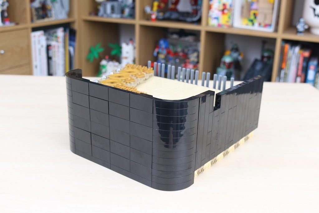 LEGO Ideas 21323 Grand Piano Review 8