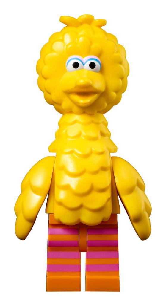 LEGO Ideas 21324 Sesame Street 8