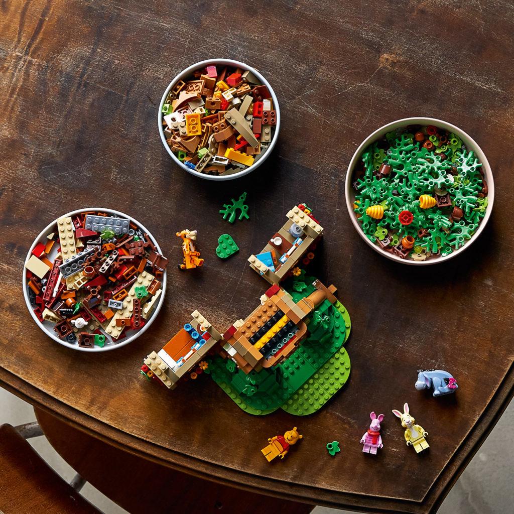 LEGO Ideas 21326 Winnie The Pooh 29 1024x1024