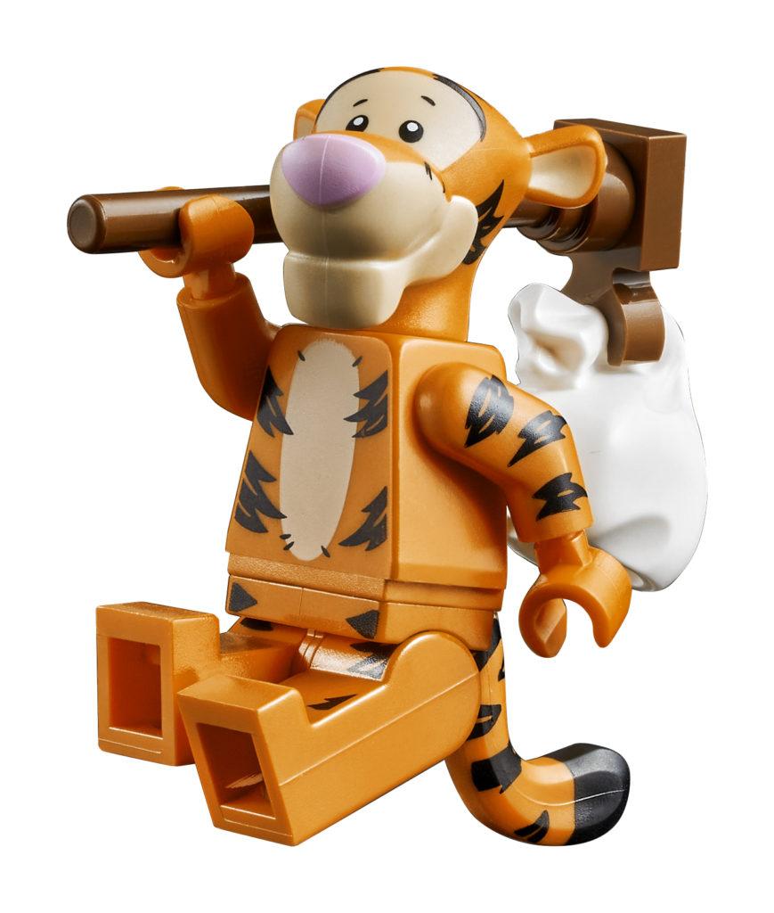 LEGO Ideas 21326 Winnie the Pooh 7 1