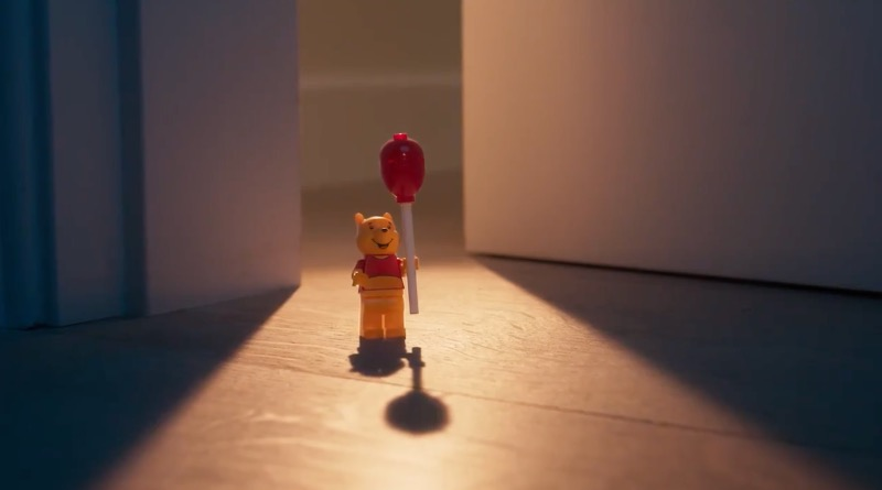 LEGO Ideas 21326 Winnie The Pooh Tease Featured