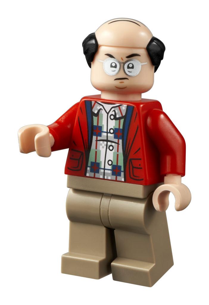 LEGO Ideas 21328 Seinfeld 11