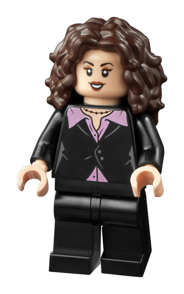 LEGO Ideas 21328 Seinfeld 12