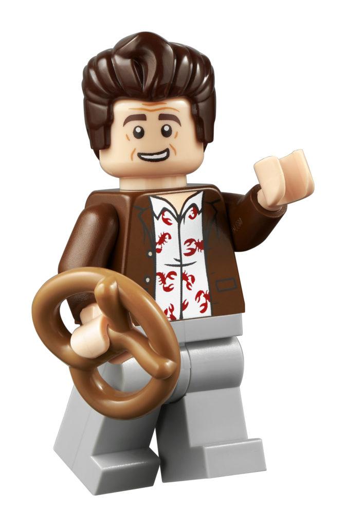 LEGO Ideas 21328 Seinfeld 13