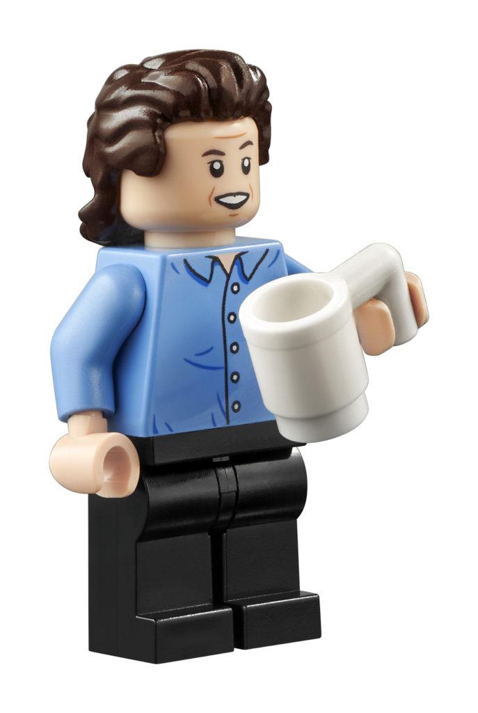 LEGO Ideas 21328 Seinfeld 14