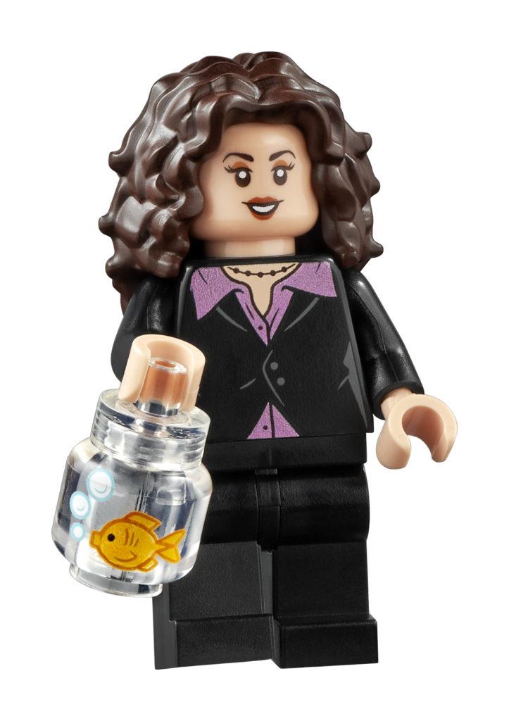 LEGO Ideas 21328 Seinfeld 15