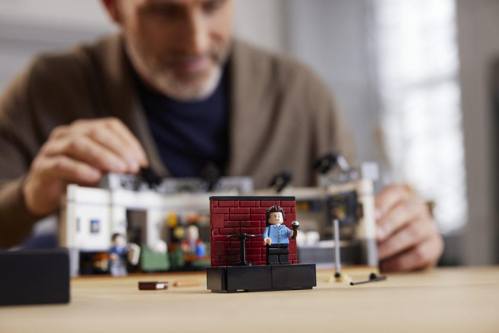 LEGO Ideas 21328 Seinfeld 21