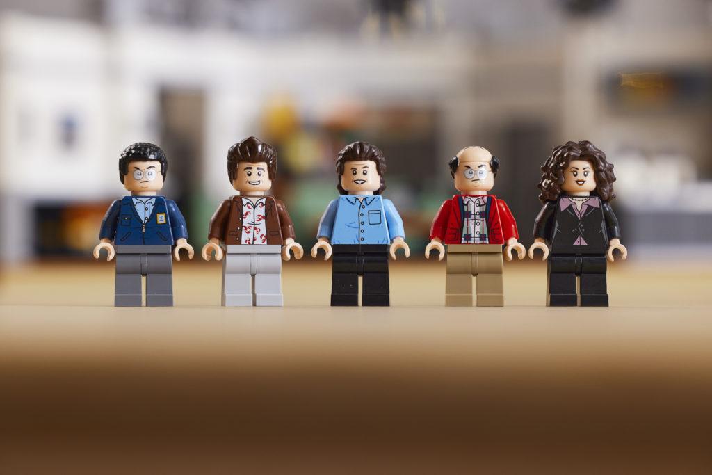 LEGO Ideas 21328 Seinfeld 26