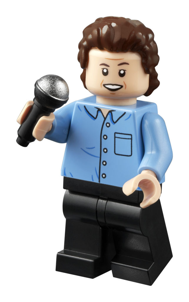 LEGO Ideas 21328 Seinfeld 9
