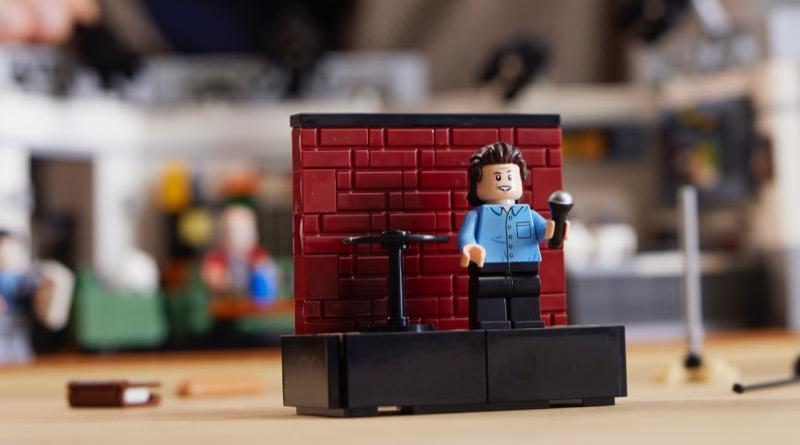 LEGO Ideas 21328 Seinfeld Featured 3