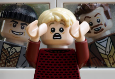 LEGO Ideas 21330 Home Alone review