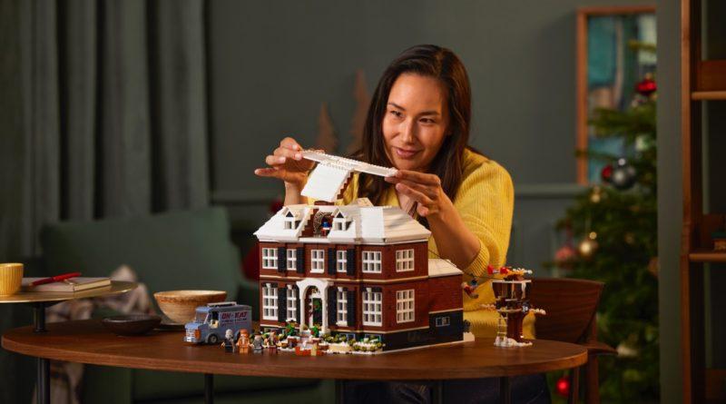 LEGO Ideas 21330 Home Alone featured 3