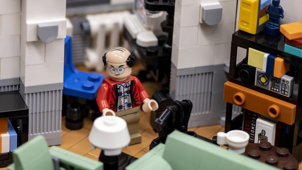LEGO Ideas 21338 Seinfeld 21