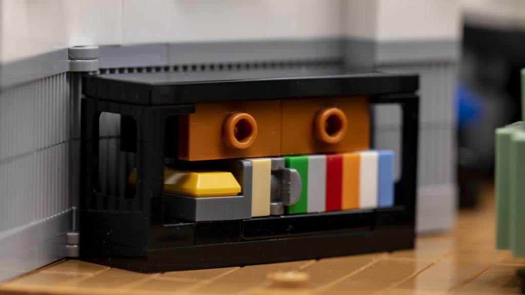 LEGO Ideas 21338 Seinfeld 25