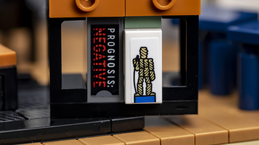 LEGO Ideas 21338 Seinfeld 27