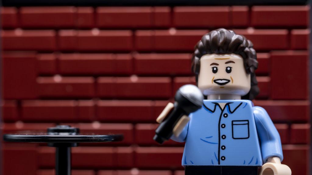 LEGO Ideas 21338 Seinfeld 46