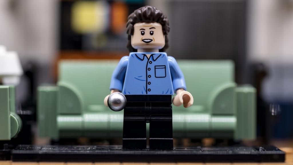LEGO Ideas 21338 Seinfeld 47