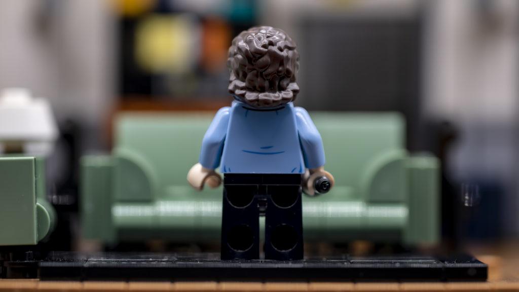 LEGO Ideas 21338 Seinfeld 48