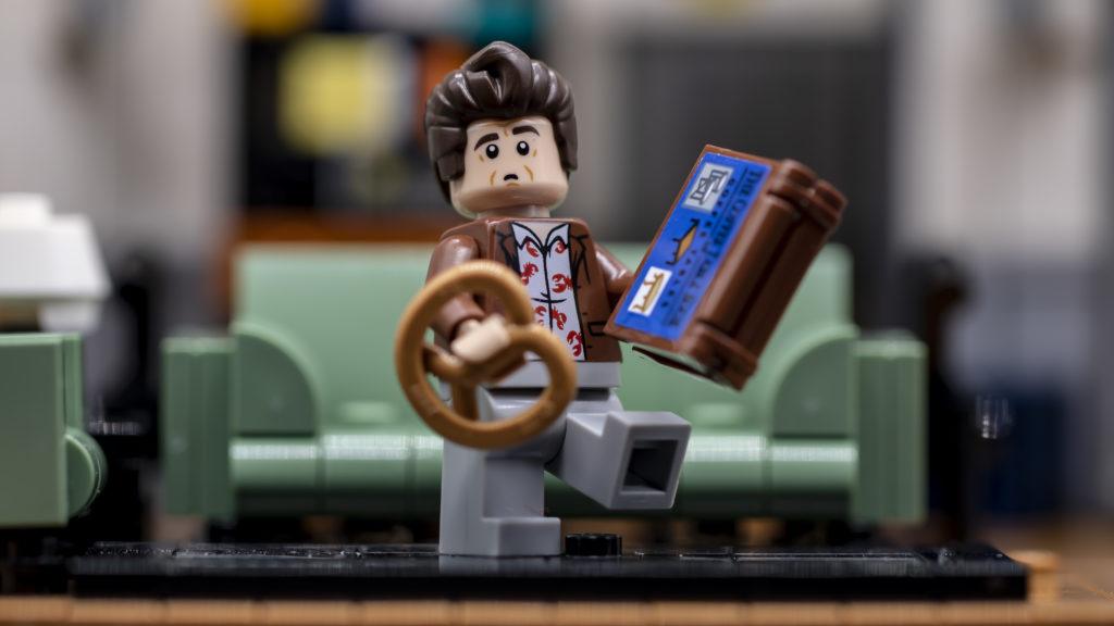 LEGO Ideas 21338 Seinfeld 51