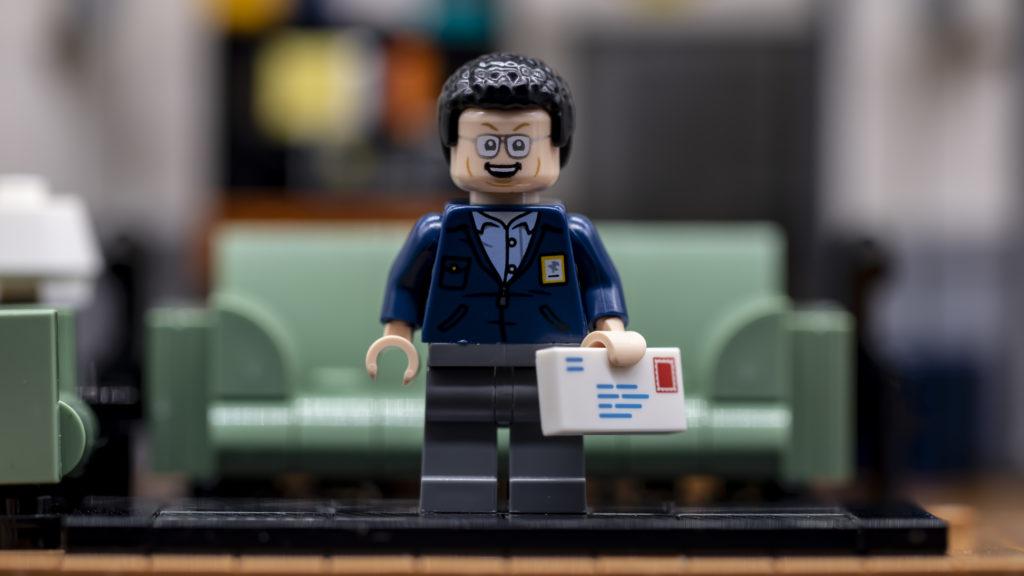 LEGO Ideas 21338 Seinfeld 52
