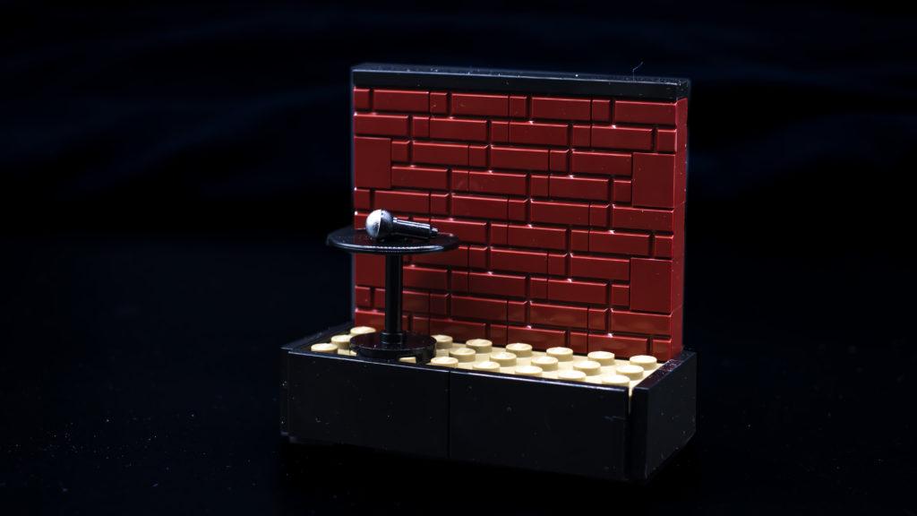 LEGO Ideas 21338 Seinfeld 8