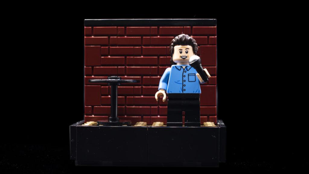 LEGO Ideas 21338 Seinfeld 9