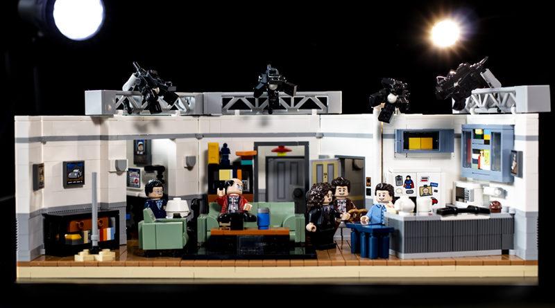 LEGO Ideas 21338 Seinfeld featured RESIZE