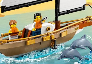 All the new LEGO sets, deals and free gifts in August 2021