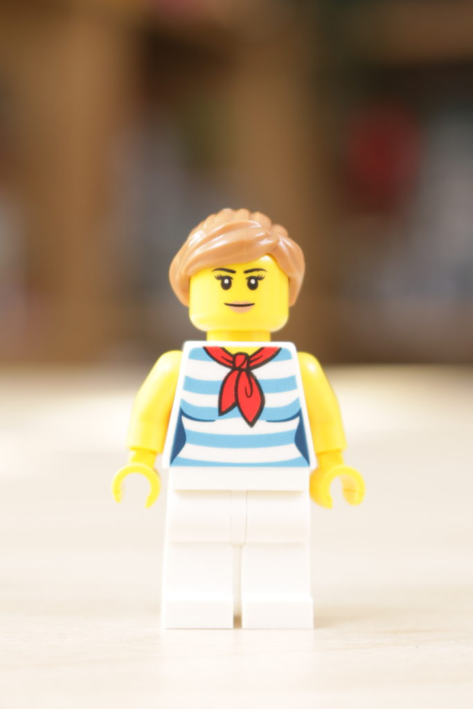 LEGO Ideas 40487 Sailboat Adventure gift with purchase review 27