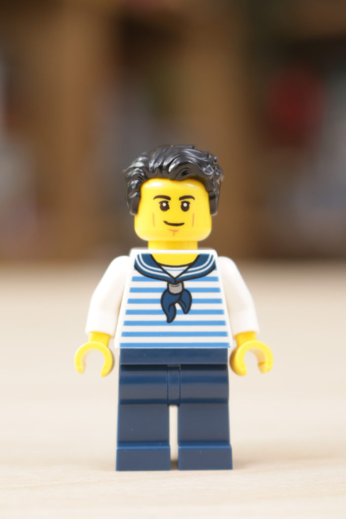 LEGO Ideas 40487 Sailboat Adventure gift with purchase review 30