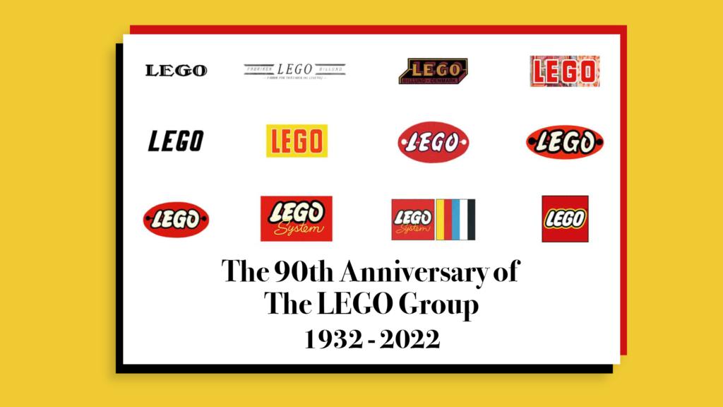 LEGO Ideas 90th Anniversary