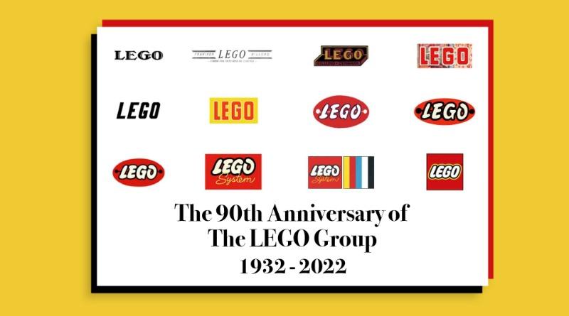 LEGO Ideas 90th Anniversary Logo Featured 2