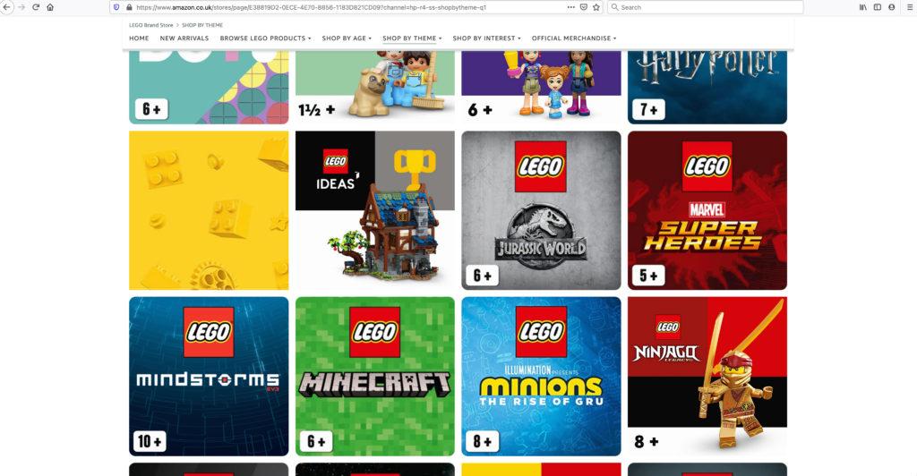LEGO reveals Ideas Medieval Blacksmith Shop