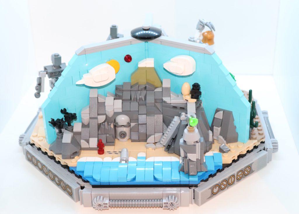 LEGO Ideas BrickLink Designer Program BIONICLE Legends