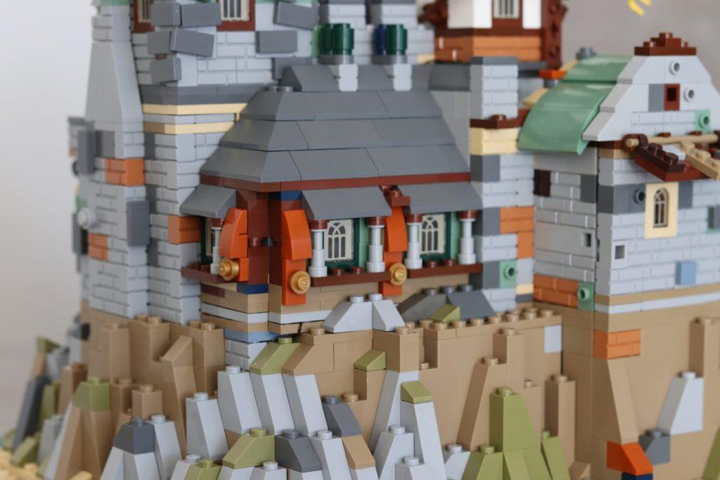 LEGO Ideas Classic Castle 4