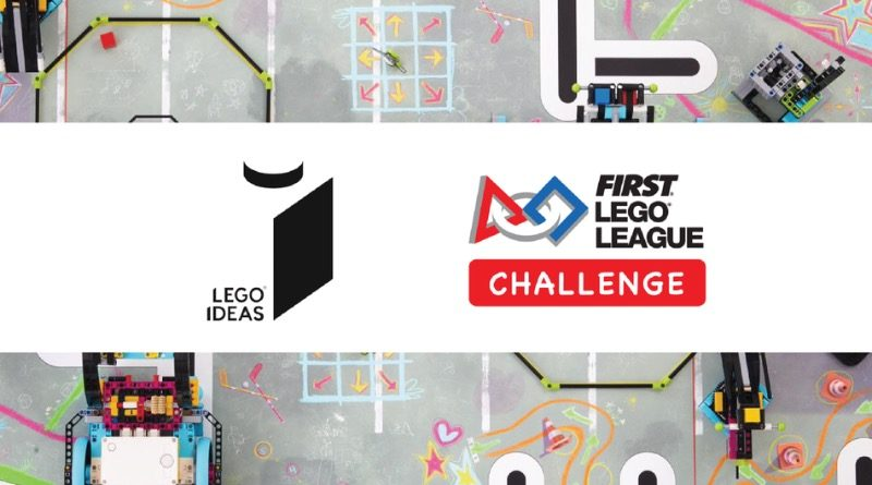 LEGO Ideas FIRST LEGO League Contest Featured 800x445
