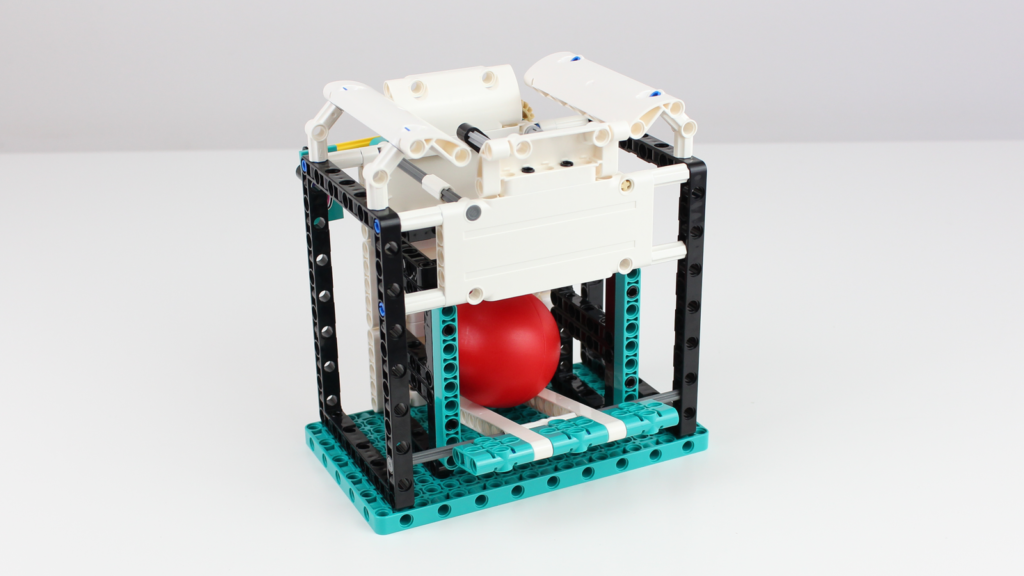 LEGO Ideas FIRST LEGO League Mission Model Runner up 1