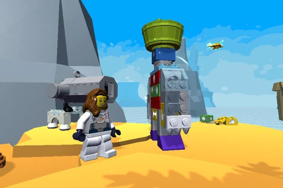 LEGO Ideas Legoo Win