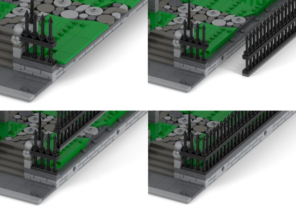 LEGO Ideas Modular Expansion Pack 5
