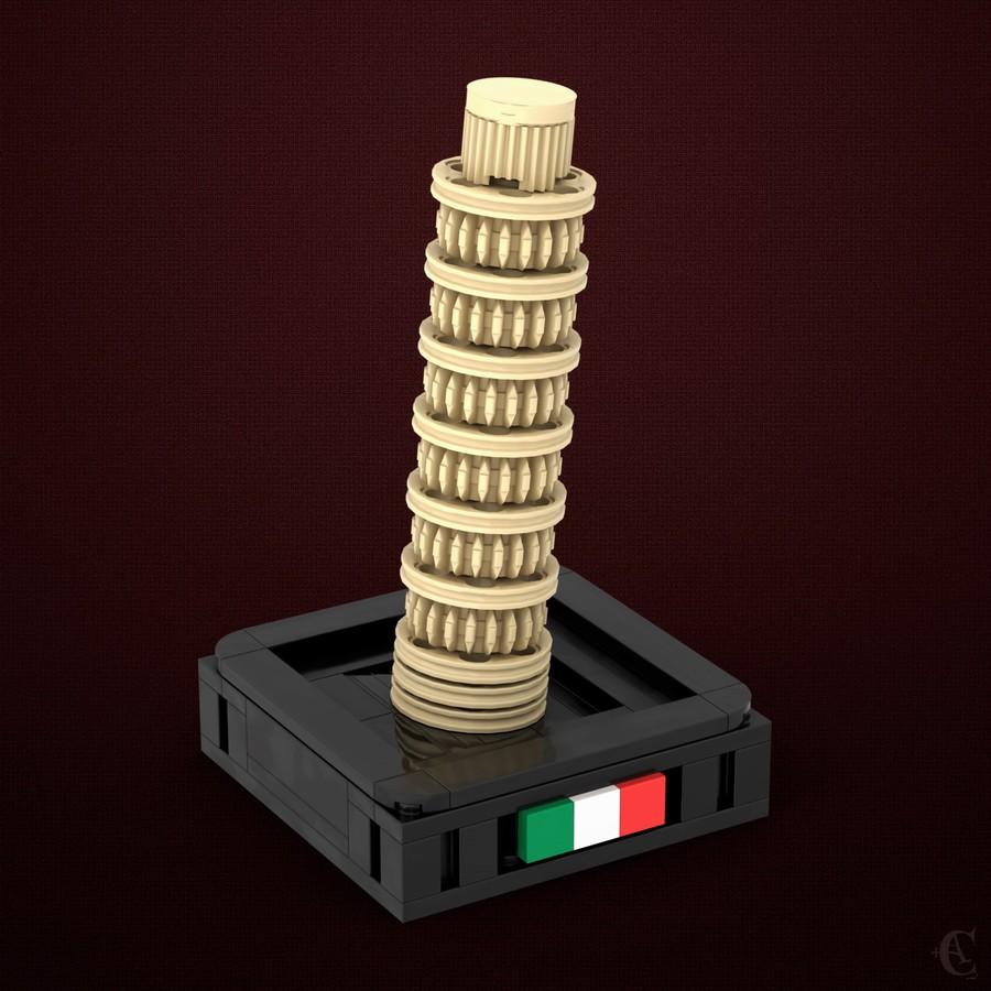 LEGO Ideas Pida