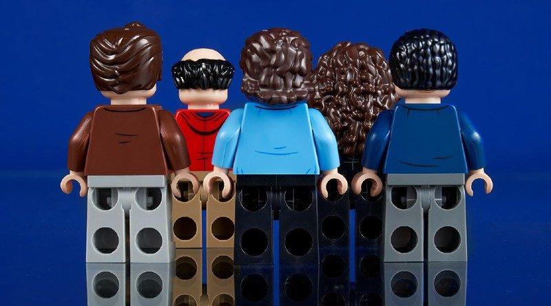 LEGO Ideas Seinfeld tease featured