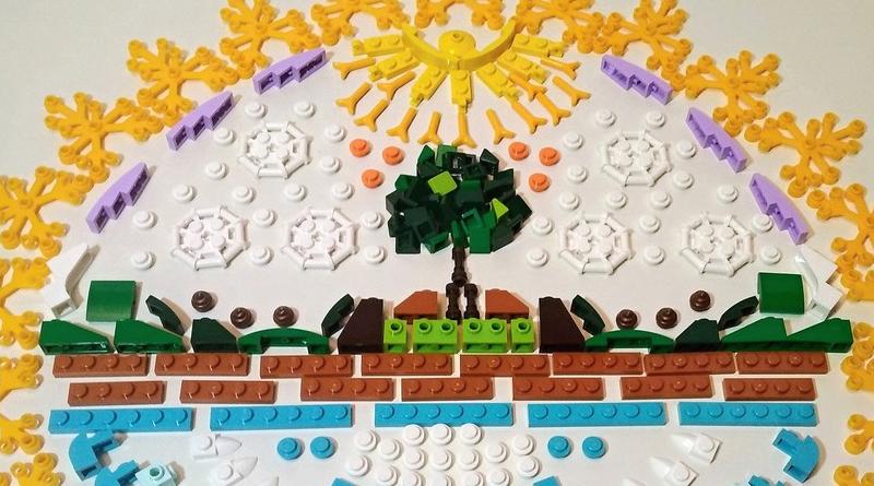 LEGO Ideas Sept Activity Featured