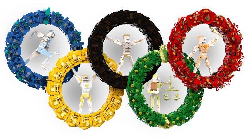 LEGO Ideas Sports contest featured 1