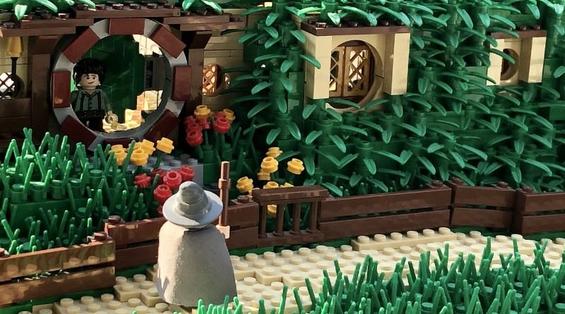 LEGO Ideas The Shire Featured 800x445