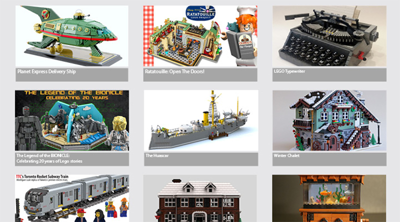 LEGO Ideas Third 2019 Review Featured
