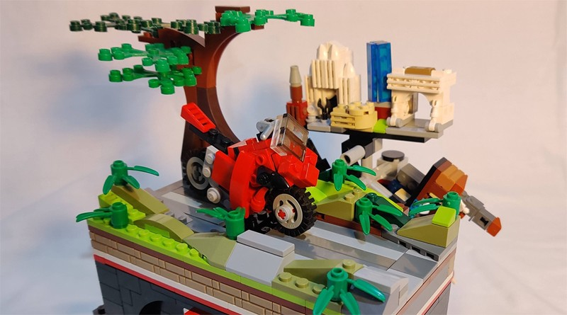 LEGO Ideas Ultimate Tour Featured