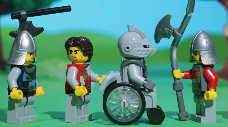 LEGO Ideas blacksmith teaser featured