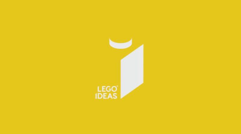 LEGO Ideas logo featured resized