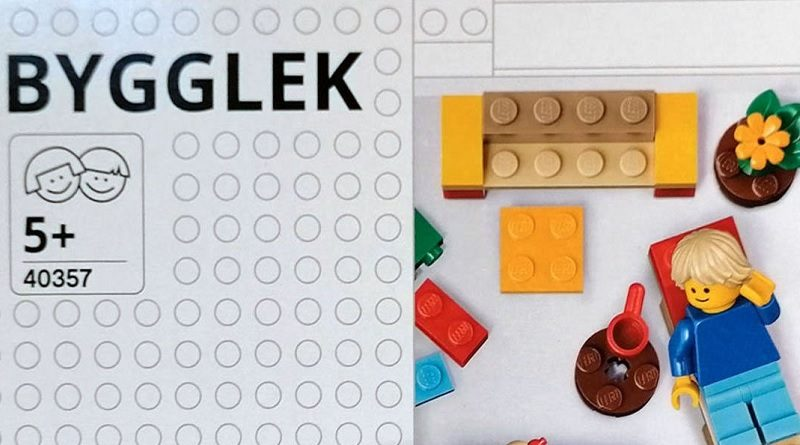 LEGO Ikea 40357 BYGGLEK Featured 800x445